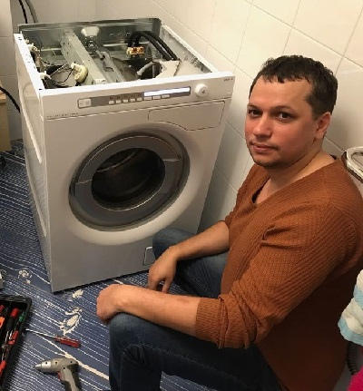 Мастер по ремонту стиральных машин в Нижнем Новгороде