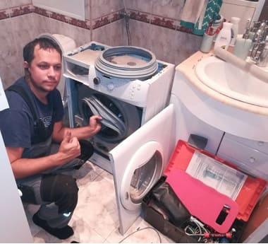 Ремонт стиральных машин Нижний Новгород на дому